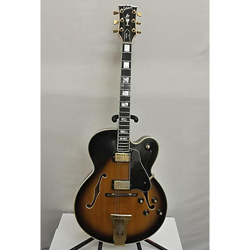 Gibson 1976 L-5CES Hollow Body Electric Guitar