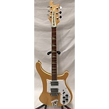 Rickenbacker 1976 Model 481 OHSC Solid Body Electric Guitar