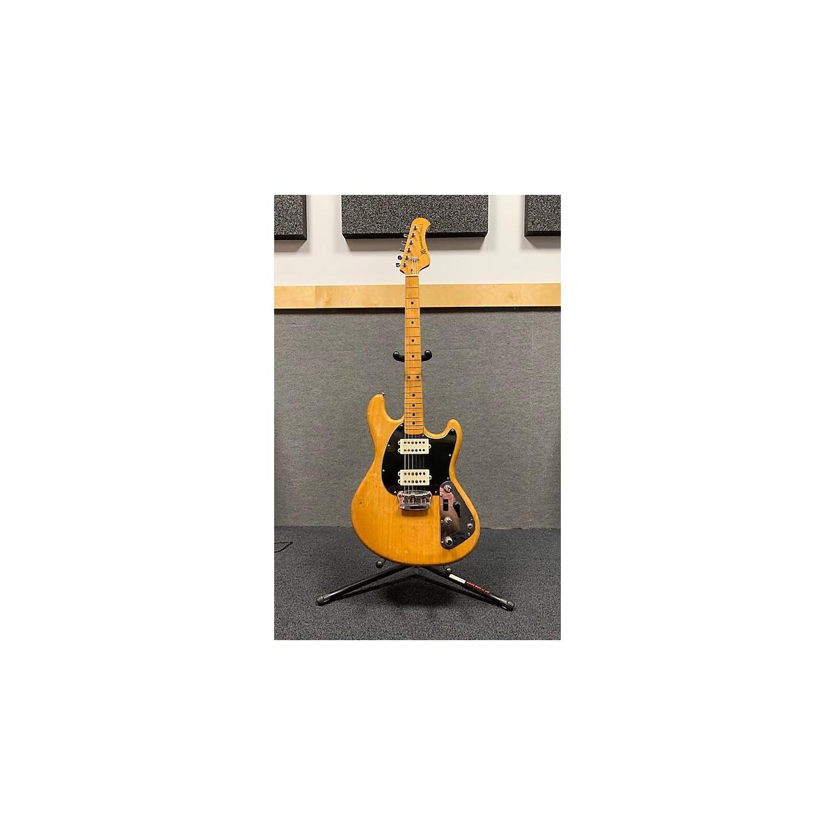 Ernie Ball Music Man 1976 Music Man I Solid Body Electric Guitar