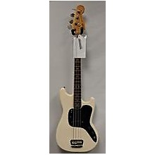 Fender 1976 Music Master Electric Bass Guitar