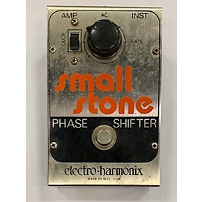 vintage electro harmonix 1976 small stone phase shifter effect pedal guitar center. Black Bedroom Furniture Sets. Home Design Ideas
