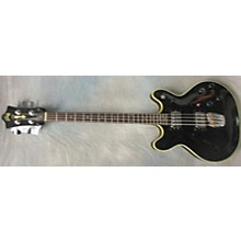 Guild 1976 Starfire II Electric Bass Guitar