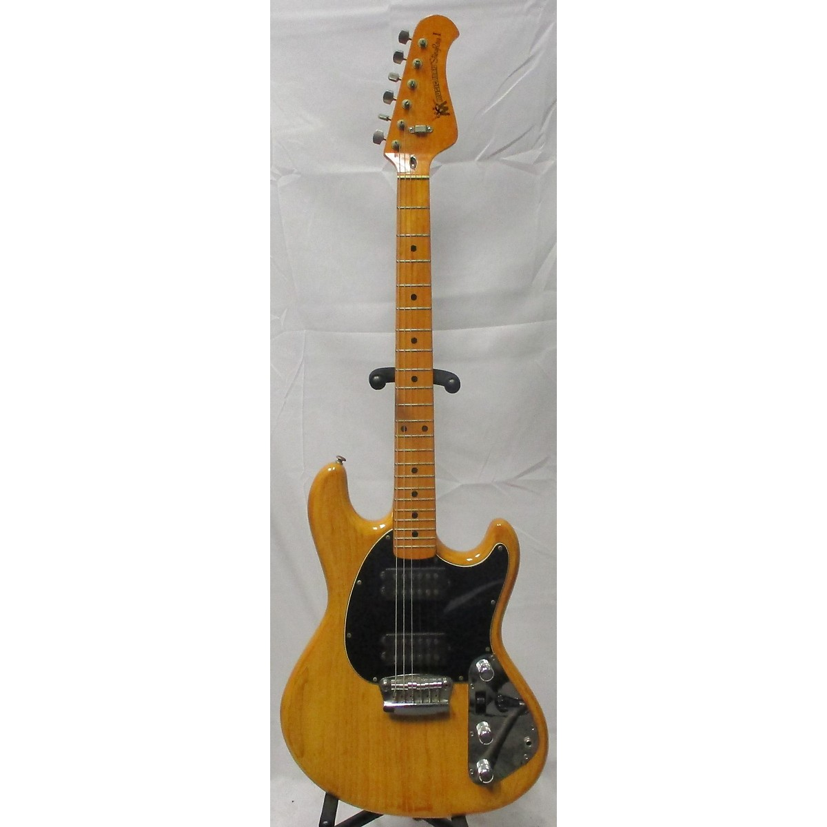 Ernie Ball Music Man 1976 Stingray I Solid Body Electric Guitar