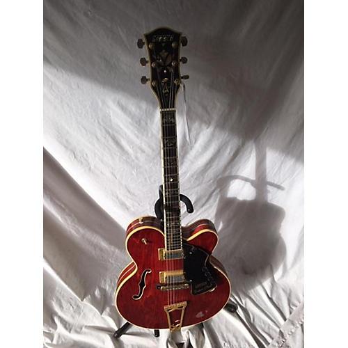 Gretsch Guitars 1976 Super Chet Hollow Body Electric Guitar