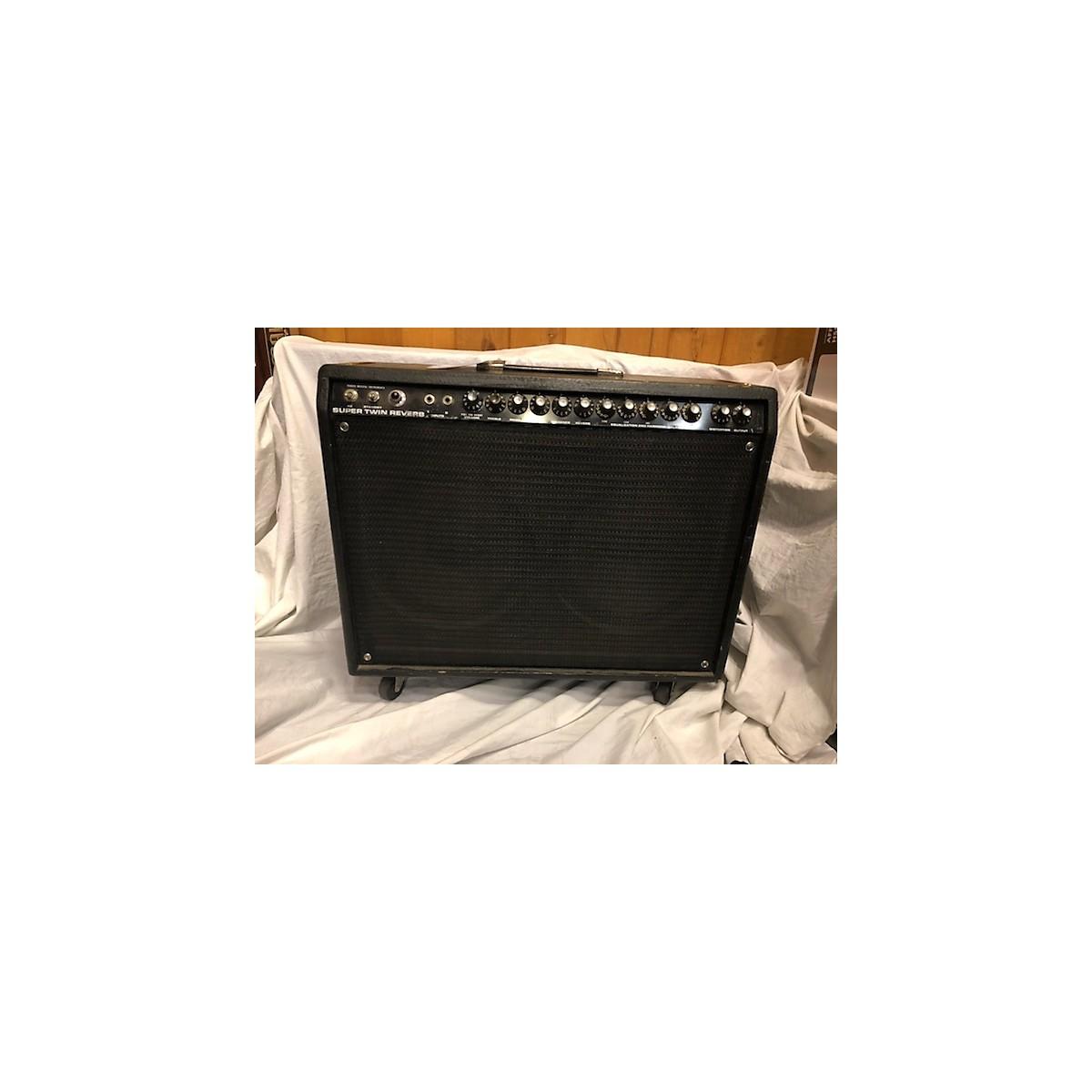 Fender 1976 Super Twin