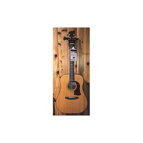 Mossman 1976 Tennessee Flat Top Acoustic Guitar