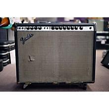 Fender 1976 Twin Reverb 2x12 Tube Guitar Combo Amp