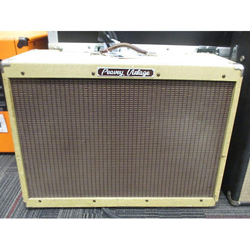 Peavey 1976 Vintage 2x12 Tube Guitar Combo Amp