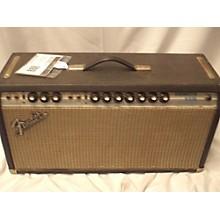 Fender 1977 BANDMASTER REVERB TFL5005D Tube Guitar Amp Head