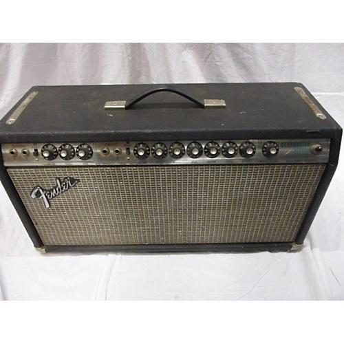 Fender 1977 Bandmaster Reverb Tube Guitar Amp Head