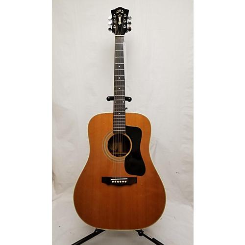 Guild 1977 Bluegrass Special D50 Acoustic Guitar