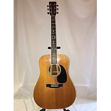Martin 1977 D35 Acoustic Guitar