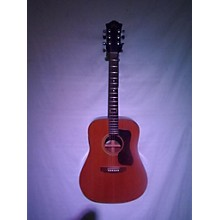 Guild 1977 D35 NT Acoustic Guitar