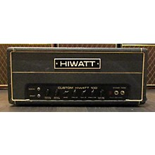 Hiwatt 1977 DR103-R 100W Tube Guitar Amp Head