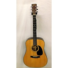 Takamine 1977 EF-340S Acoustic Guitar
