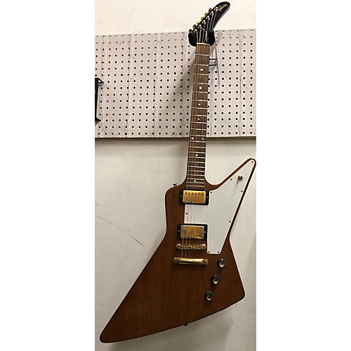 Gibson 1977 EXPLORER Solid Body Electric Guitar