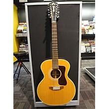 Guild 1977 F-212 Acoustic Guitar