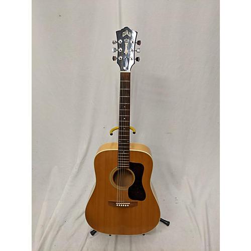 Guild 1977 G37-BL Acoustic Guitar