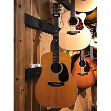 Martin 1977 HD28 Acoustic Guitar