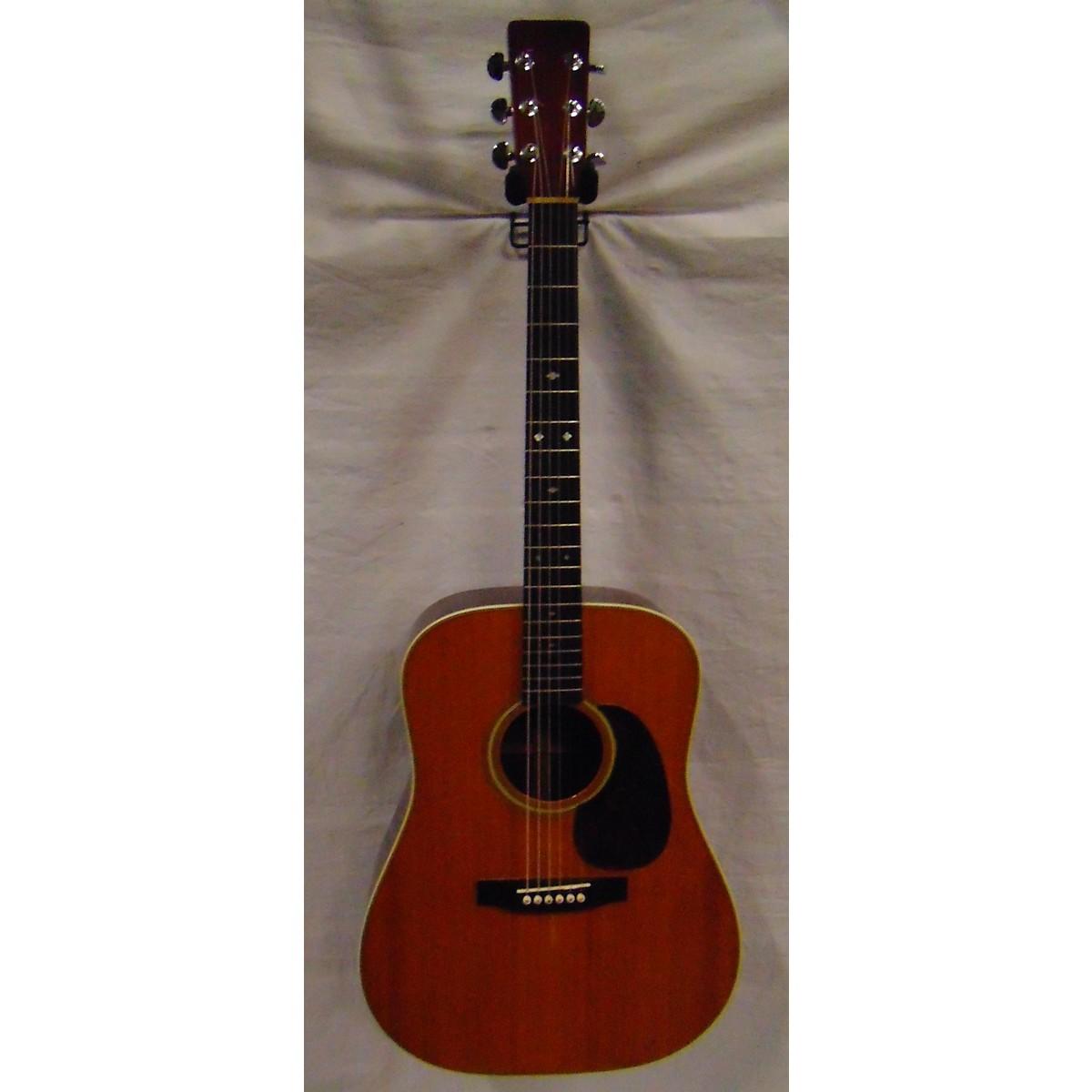 Martin 1977 HD28 Acoustic Guitar