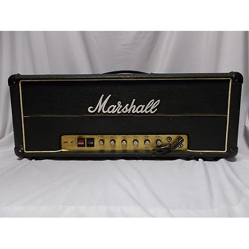 Marshall 1977 JMP Super Lead MKII Tube Guitar Amp Head