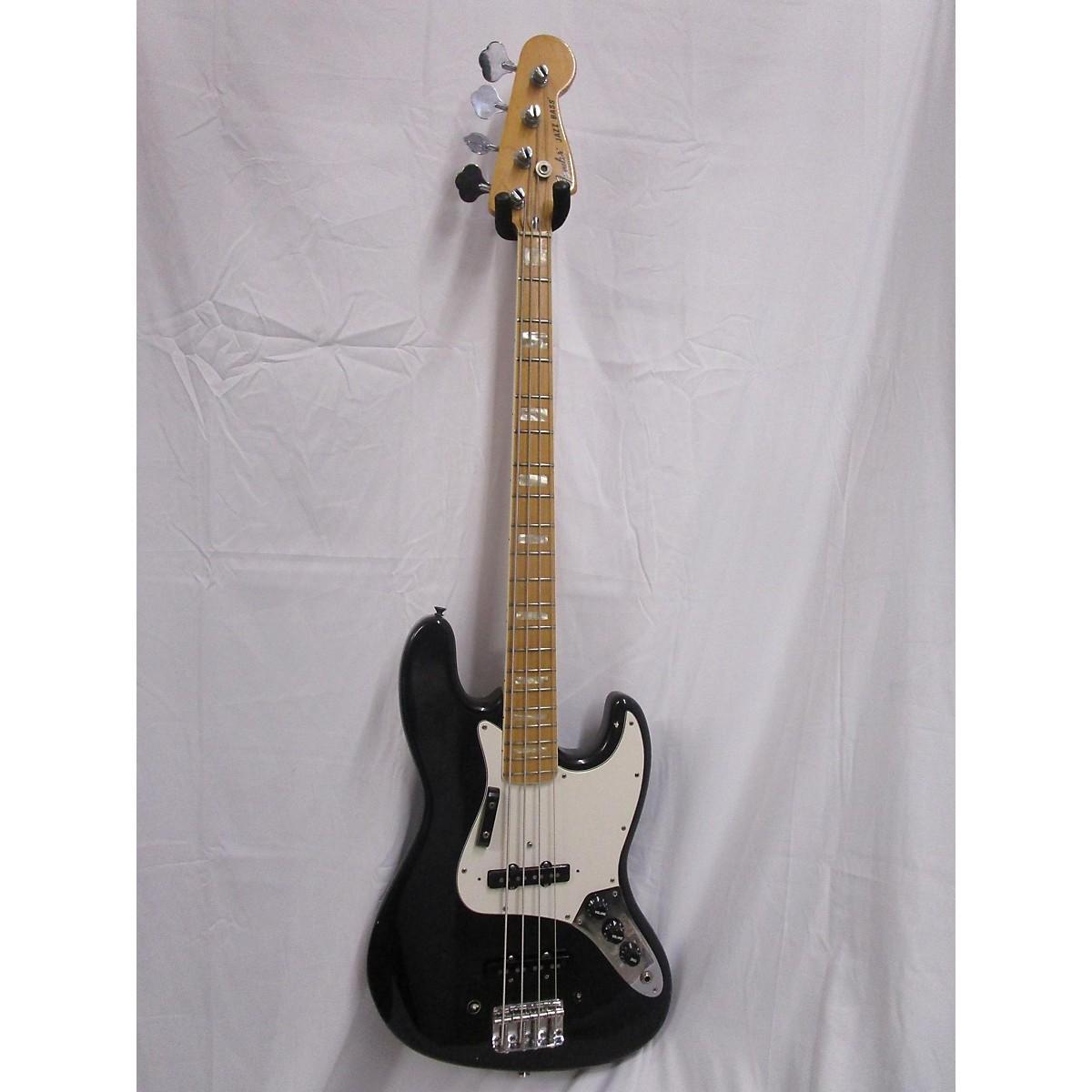 Fender 1977 Jazz Bass Electric Bass Guitar