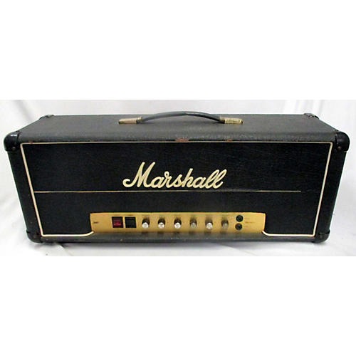 Marshall 1977 MASTER LEAD 50 Tube Guitar Amp Head