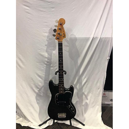 Fender 1977 MUSIC MASTER Electric Bass Guitar