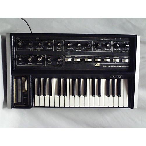 Moog 1977 Micromoog Synthesizer