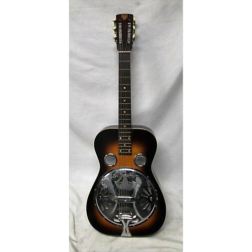 Dobro 1977 Model 27 Acoustic Guitar