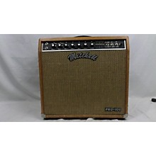 Mitchell 1977 PRO100 Tube Guitar Combo Amp