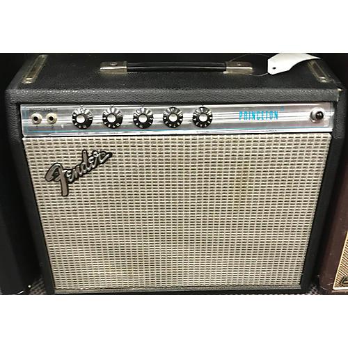 Fender 1977 Princeton Tube Guitar Combo Amp