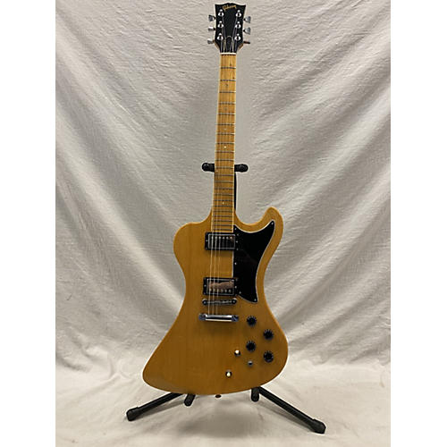 Gibson 1977 RD Custom Solid Body Electric Guitar