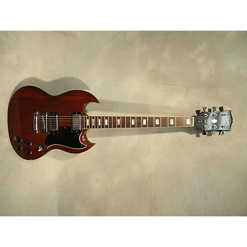 Gibson 1977 SG Solid Body Electric Guitar