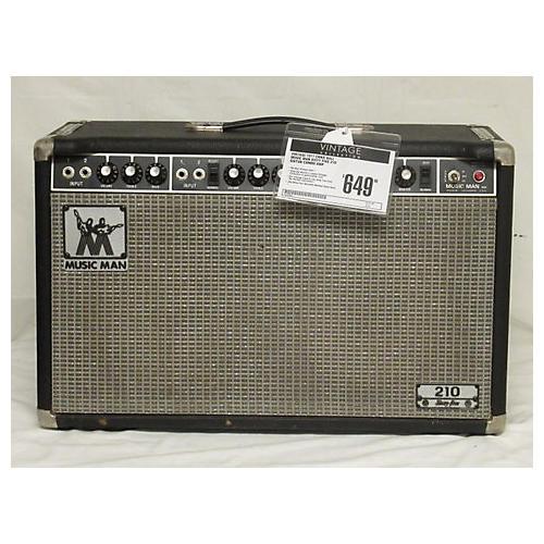 Ernie Ball Music Man 1977 SIXTY FIVE 210 Guitar Combo Amp