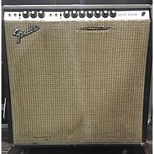 Fender 1977 Super Reverb 4x10 Tube Guitar Combo Amp