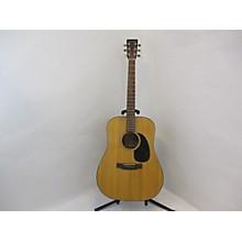 Takamine 1977 Takamine F340S Acoustic Guitar