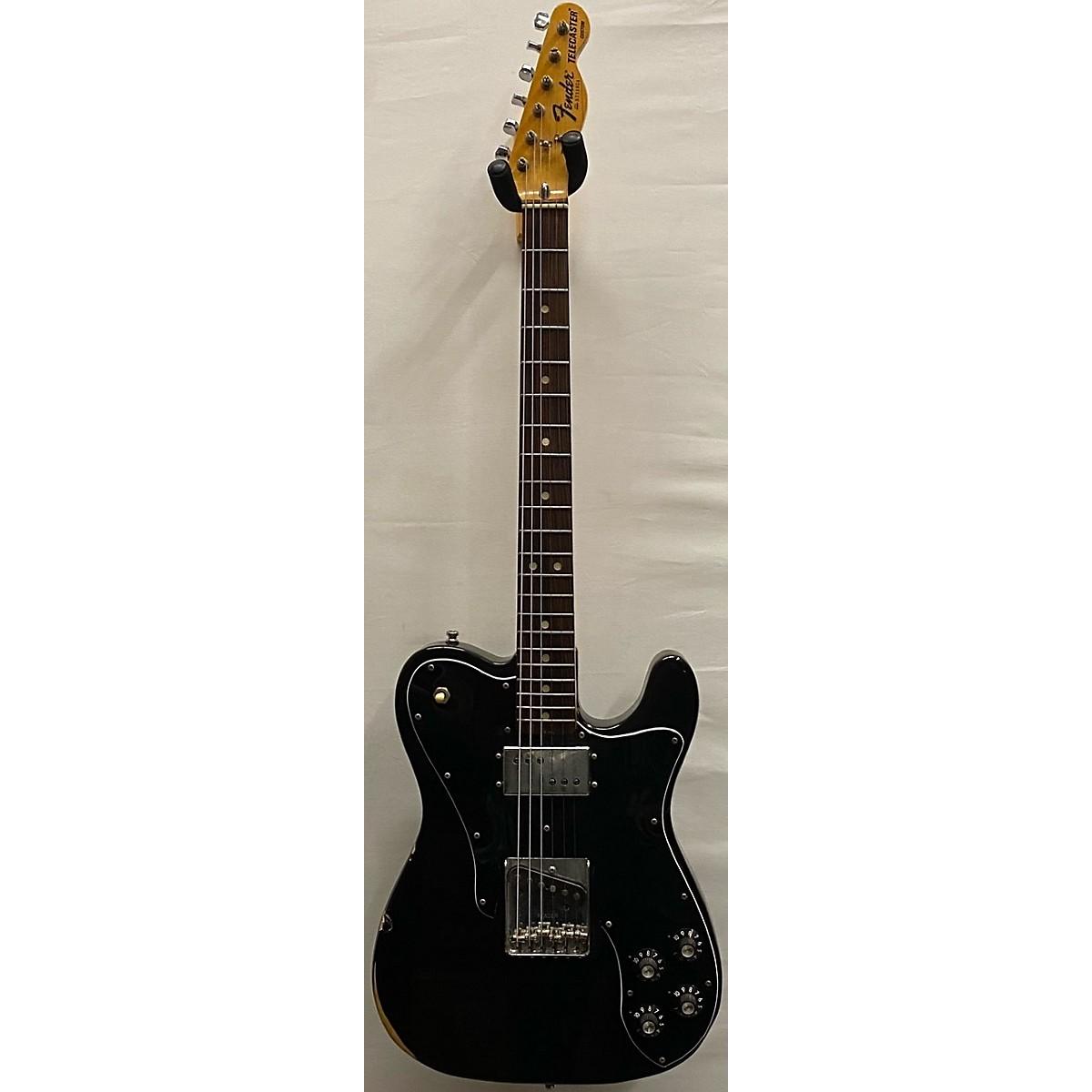 Fender 1977 Telecaster Custom Solid Body Electric Guitar