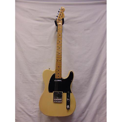 vintage fender 1977 telecaster solid body electric guitar blonde guitar center. Black Bedroom Furniture Sets. Home Design Ideas