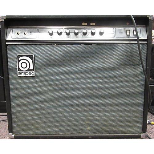 Ampeg 1977 V-22 Tube Guitar Combo Amp