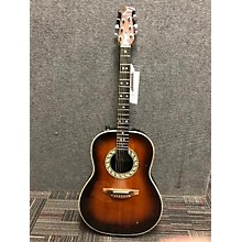 Ovation 1978 1612 Acoustic Electric Guitar