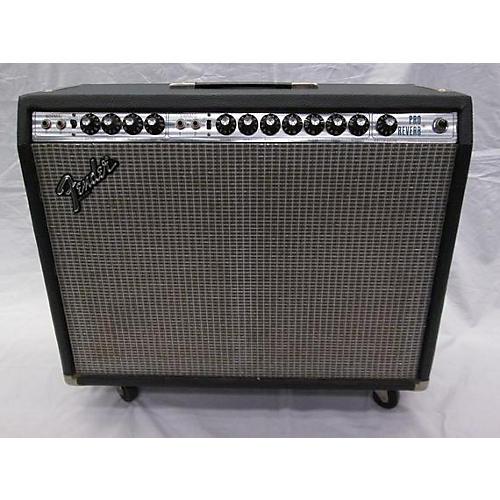 Fender 1978 1978 PRO REVERB Tube Guitar Combo Amp