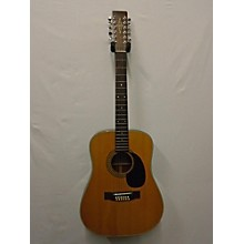 Alvarez 1978 5021 12 String Acoustic Guitar
