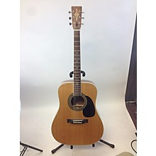Alvarez 1978 5022 Acoustic Guitar