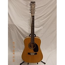 Alvarez 1978 5054 12 STRING ACOUSTIC GUITAR 12 String Acoustic Guitar