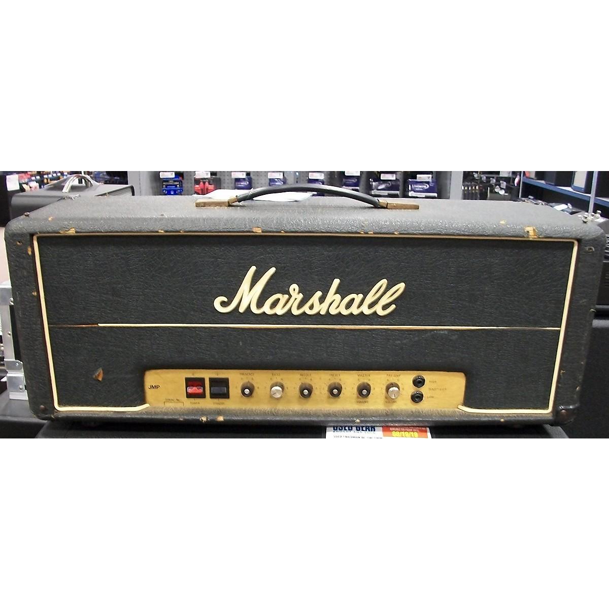Marshall 1978 50W Master Model Tube Guitar Amp Head