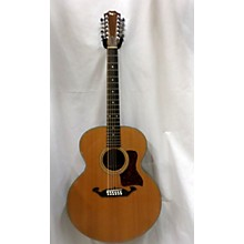 Taylor 1978 755 12 String Acoustic Electric Guitar