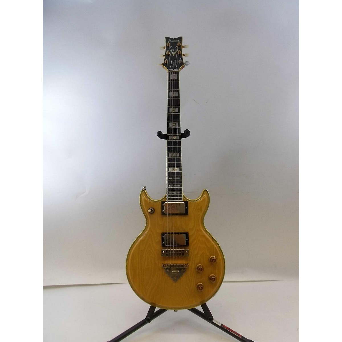 Ibanez 1978 ARTIST Solid Body Electric Guitar