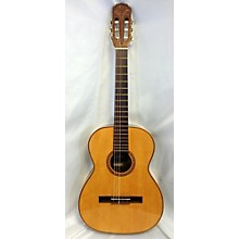 Giannini 1978 AWN21 Classical Acoustic Guitar