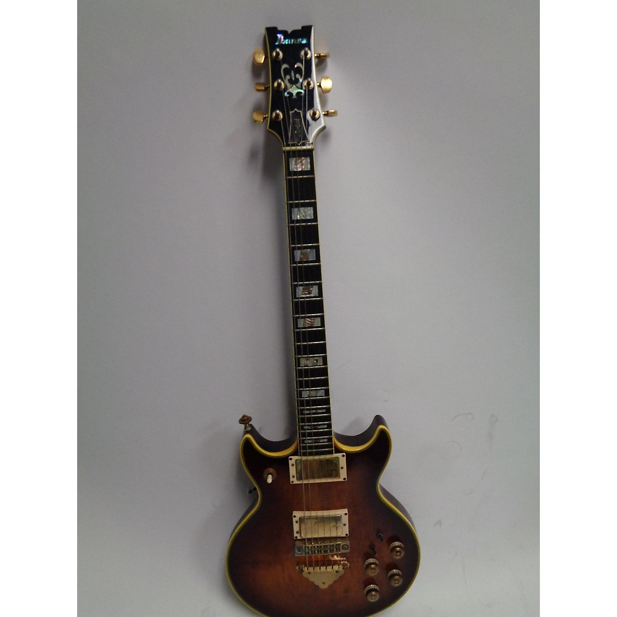 Ibanez 1978 Artist AR300 Solid Body Electric Guitar